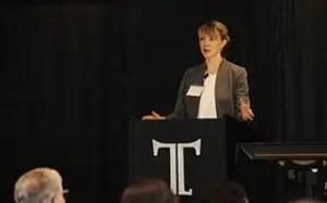 Olivia Karns Banking Seminar 2019