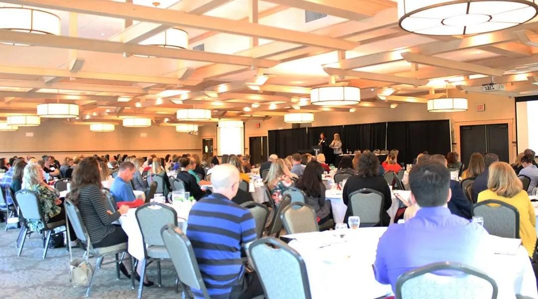 Banking Seminar Full Room