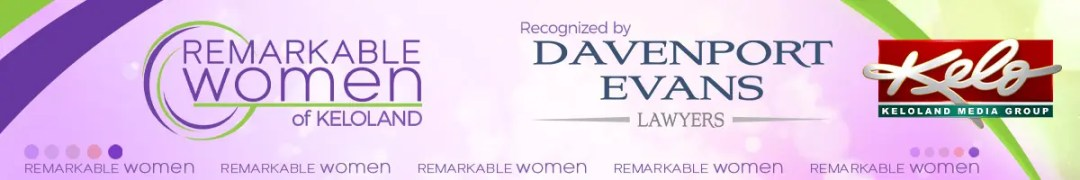 Recognizing Remarkable Women