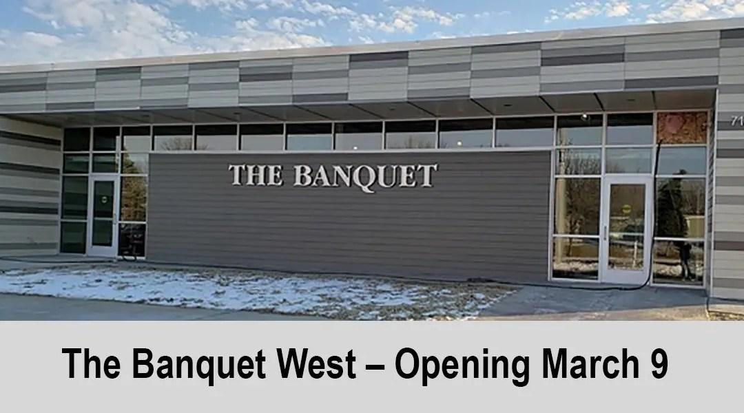 Banquet West