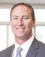 Brendan Reilly, Davenport Evans