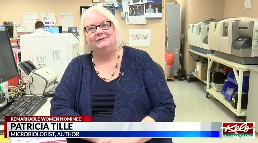 KELOLAND Announces Remarkable Women Finalist Patricia Tille