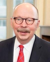 Davenport Evans lawyer Charles D. Gullickson