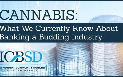 February 4 ICBSD Call, Cannabis: What We Know About Banking A Budding Industry