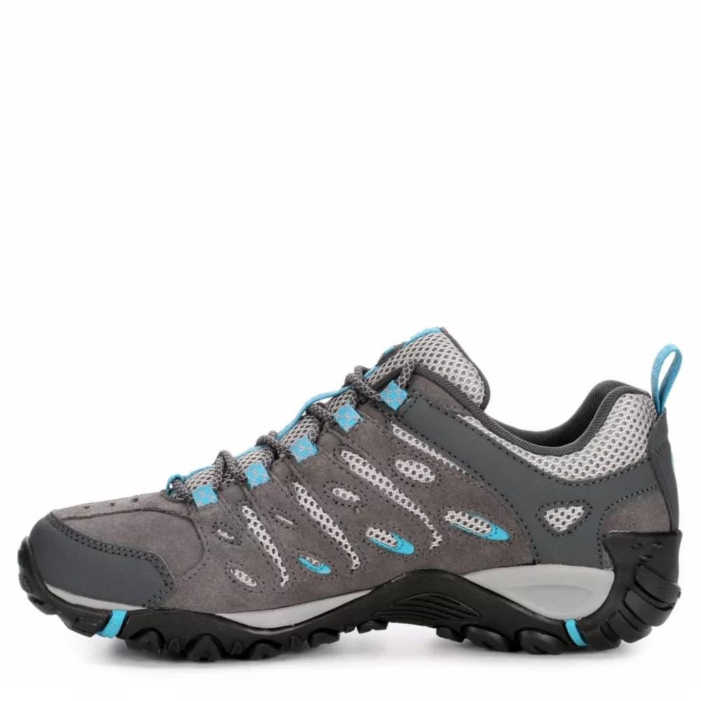 merrell womens crosslander 2 hiking shoe grey