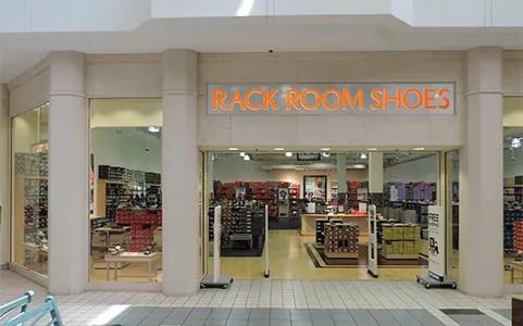 shoe stores at ingram park mall in san