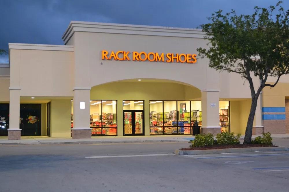 shoe stores in margate fl rack room