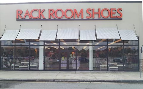 shoe stores at stirling lafayette