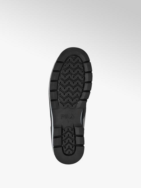 b93d7cc7540 Pánská kotníková obuv značky Fila připomíná designem svého svršku