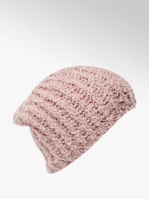 Dámská čepice (4690135) od Deichmann