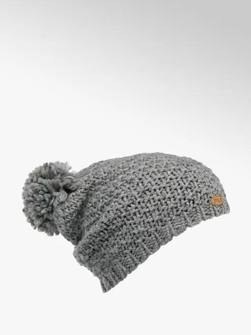 Dámská pletená čepice (4690137) od Deichmann