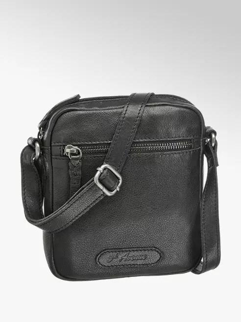 Kožená kabelka (4102604) od Deichmann