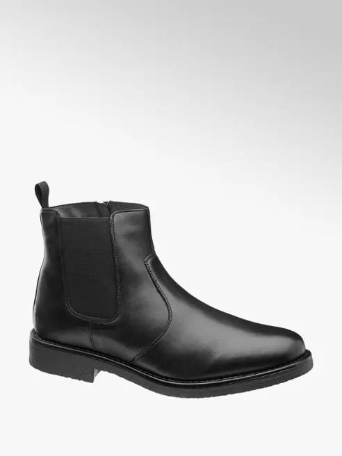 Kotníková obuv Chelsea (1373991) od Deichmann