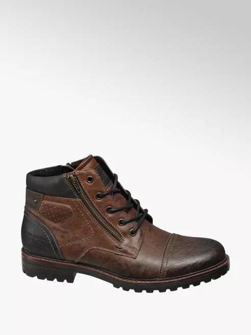 Kotníková obuv (1375706) od Deichmann