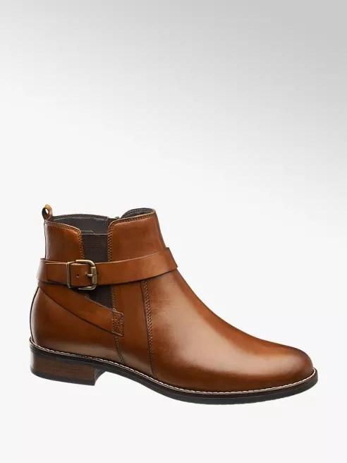 Kotníková obuv (1130505) od Deichmann