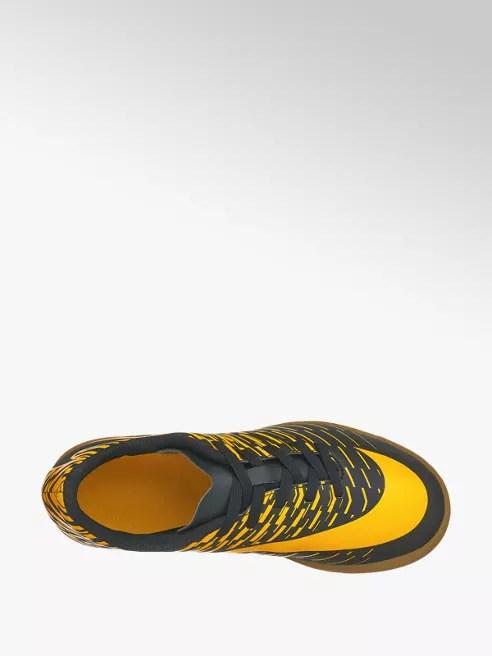 Dětská sálová obuv značky Nike zanechá svým atraktivním designem a funkčním  provedením skvělý dojem ce3ebc0e92