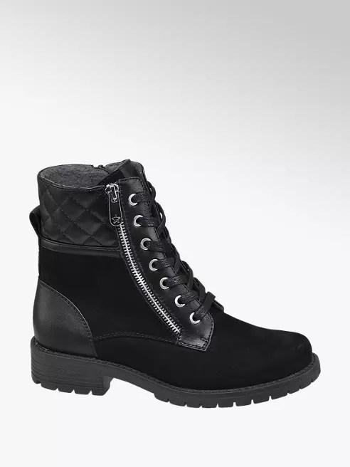 Šněrovací obuv (1111771) od Deichmann