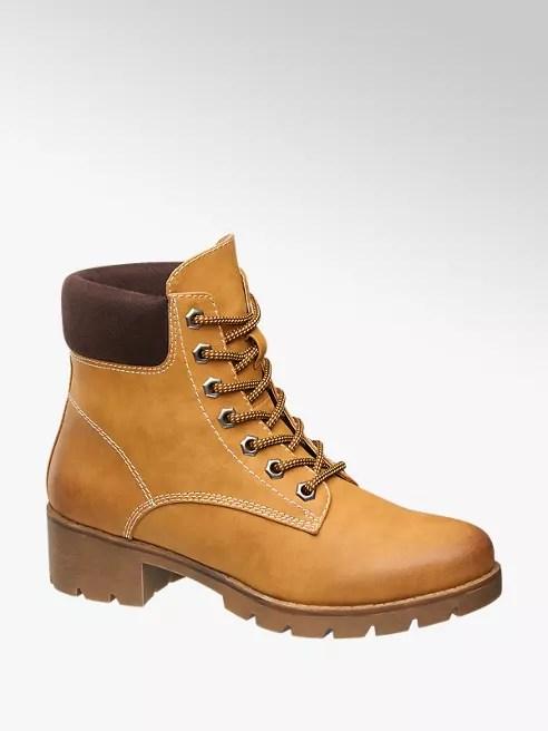 c5c0b1ee1 Šněrovací obuv (1111176) od Deichmann