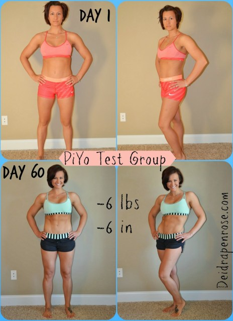 Piyio, piyo test group, piyo chalene johnson, piyo transformation, piyo results, team beach body, team beach body fitness challenge, clean eating, piyo meal plan, piyo release, weight loss, fitness motivation, Deidra Penrose, home workout programs, shakoelogy, low impact workout, yoga, pilates, diet, health shakes, protein shakes, top beach body coach, pittsburgh beach body, pennsylvania beach body, chambersburg beach body, piyo test group beach body, 60 day piyo transformation, improve flexibility, improve strength, before and after pics, fitness transformation, how to get abs, get into the best shape of your life, lose 10 lbs, lose baby weight