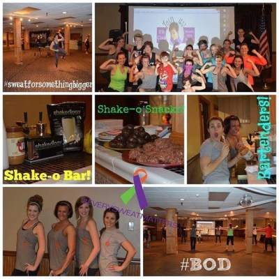 Deidra Penrose, Every sweat matters, LLS, Hodgkins Lymphoma, cancer survivor, stage 4 hodgkins lymphoma, shakeology clean eating, healthy mom, forever Fit, team beachbody pittsburgh, pittsburgh woman of the year, raise awareness LLS, Fit club Pittsburgh, weight loss journey, fitness journey, fitness inspiration, fitness motivation, blood cancer awareness