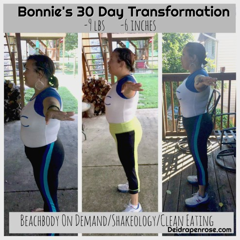 Deidra Penrose Mangus, 30 day transformation, beachbody transformation, BOD transformation, Shakeology transformation, clean eating tips, healthy lifestyle tips, top beachbody coach USA, Beachbody coach UK, healthy mom tips, weight loss journey, successful beachbody coach PA, Elite beachbody coach