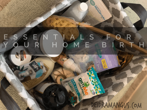Home birth, home birth essentials, first home birth experience, healthy pregnancy, pregnancy essential oils, lavender essential oils, Deidra mangus, successful online fitness coach, elite beachbody coach, natural birth experience, birth affirmations, mindset during labor and delivery