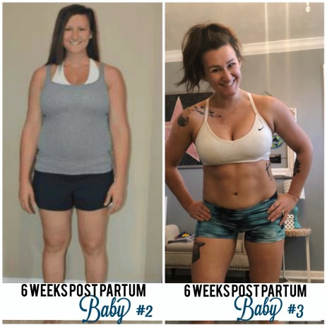Deidra Mangus, post partum fitness, post partum weight loss, new mom fitness journey, weight loss after baby, team beachbody coach, elite beachbody coach, beachbody coach UK, successful online fitness coach, healthy nurse, bouncing back after baby, 6 weeks post partum, breastfeeding mom