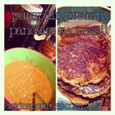 Deidra Penrose, clean eating, fitness mom, pumpkin pancakes, protein pancakes, pumpkin protein pancakes, weight loss recipes,  clean eating recipes, healthy breakfast recipes, fitness journey, fall recipes, healthy fall recipes, Beachbody Harrisburg, health and fitness coach, diet recipes, nutrition