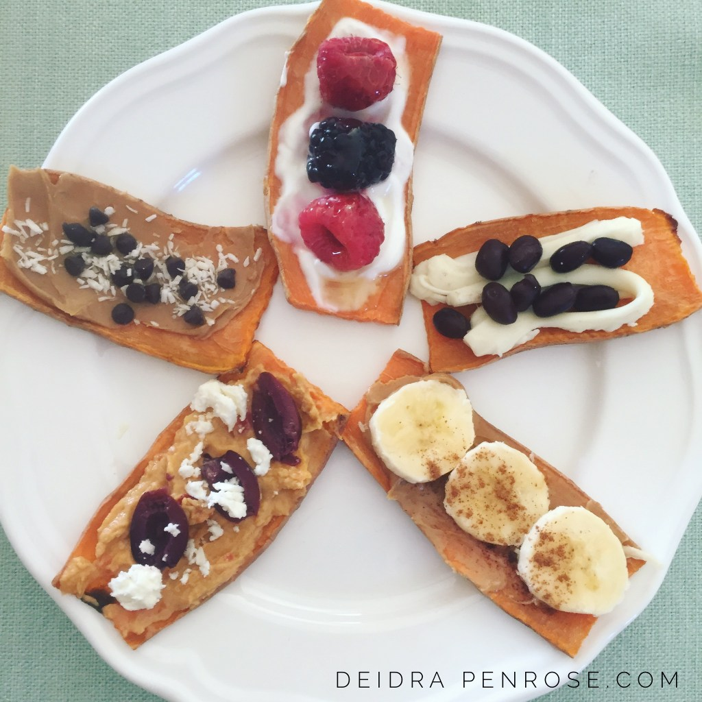 Deidra Penrose, healthy holiday treats, healthy sweet potato recipes, healthy Thanksgiving recipes, healthy Thanksgiving dishes, Fresh fruit Greek yogurt, black beans and sweet potato recipes, peanut butter banana recipes, mediterranean healthy recipes, healthy kids snacks, top beachbody coach PA, successful online fitness coach, clean eating recipes,