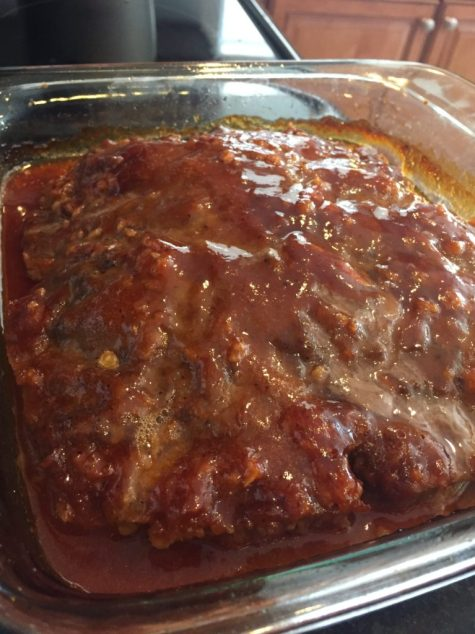 Deidra Penrose Mangus, healthy meatloaf recipe, stay fit during pregnancy, healthy family dinner recipes, turkey meatloaf, BBQ meatloaf, elite team beachbody coach PA, successful online fitness coach, online fitness support group, fitness motivation, clean eating tips, healthy pregnancy journey