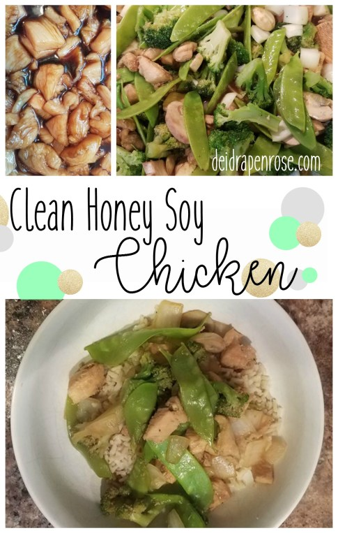 Honey Soy Chicken, Deidra Mangus, brown rice recipes, braggs liquid aminos, top beachbody coach PA, successful beachbody coach PA, elite beacbody coach, Beachbody coach UK, healthy pregnancy, clean eating, weight loss journey, healthy dinner recipes, healthy chicken recipes, clean eating tips, healthy new mom tips, weight loss after baby,