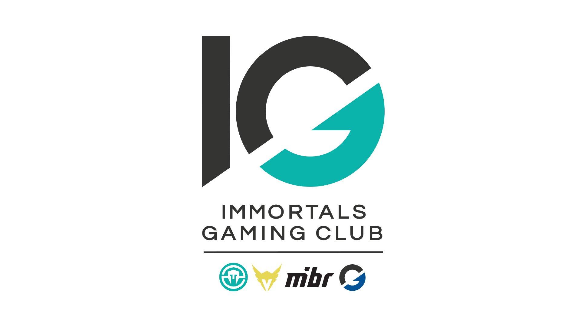Immortals Raises 30 Million In Series B Funding Rebrands