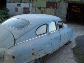1949 Nash Original zum Street Rod
