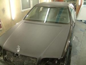 Mercedes W140 500 SEL