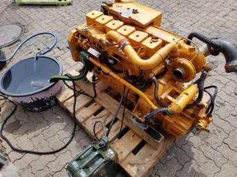 Überholung Motor und Antrieb (2)