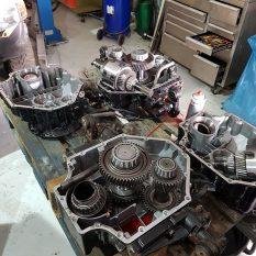Überholung Motor und Antrieb (19)
