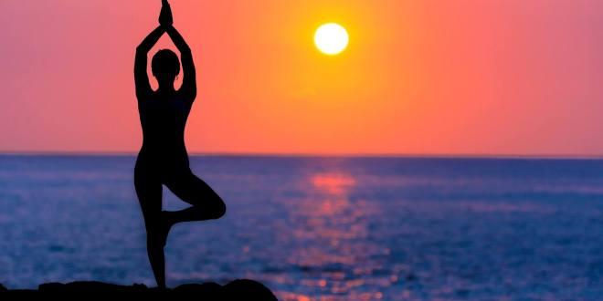 Yoga Naturheilkunde
