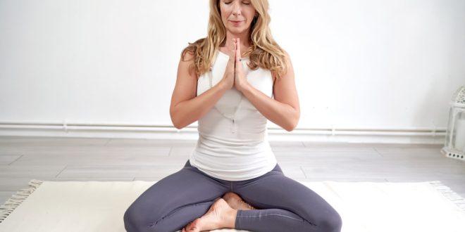 10 Online-Ressourcen für Yoga und Meditation
