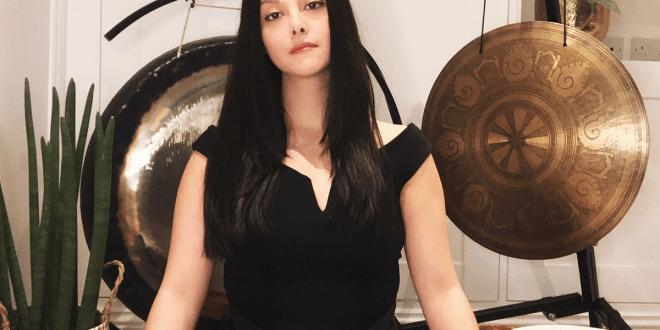 Januar Lehrer Feature: Lexi Elven