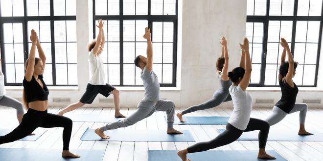 Marketing-Tipps für Yogalehrer: Social Media