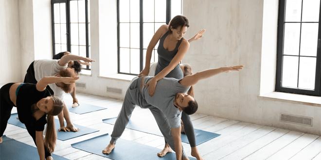 Marketing-Tipps für Yogalehrer: Digitales Marketing