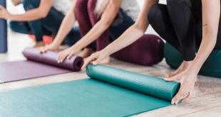 10 Möglichkeiten, Ihre Yogamatte wiederzuverwenden und zu recyceln