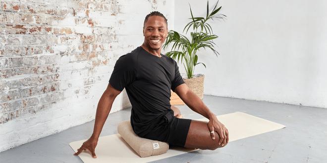 Vorstellung der Yogamatters Hanf Kollektion