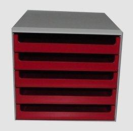 ABLAGEBOX ROT (30050906) -
