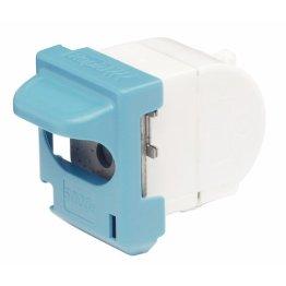 Rapid 23271900 Heftklammer-Kassette 5020, für elektrisches Heftgerät 5020e, 2x1500 Stück -