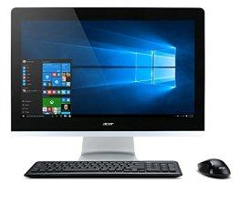 Acer Aspire Z3-710All in One-PC 23Zoll (58,5 cm) schwarz -
