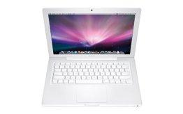 Apple MacBook - Core 2 Duo 2.4 GHz - RAM 2 GB Festplatt -