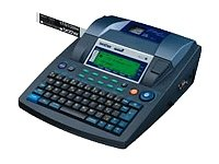 Brother P-touch 9600 professionelles Beschriftungssystem -