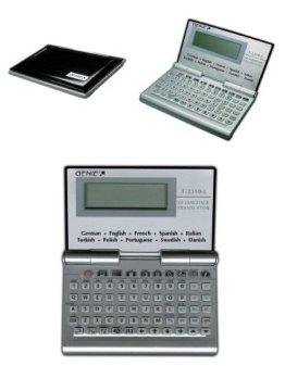 Genie Sprachübersetzer T2310L -
