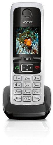 Gigaset C430H, Dect-Schnurlostelefon (zusätzliches Mobilteil) schwarz -